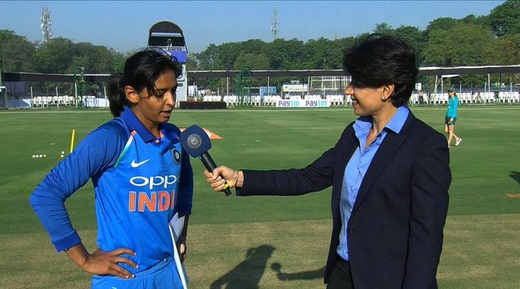 Harmanpreet Kaur: We will focus on Australian team, not one player