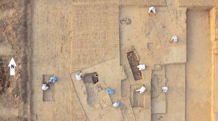 Pakistan seeks India's help for conservation, excavation of Mohenjo Daro