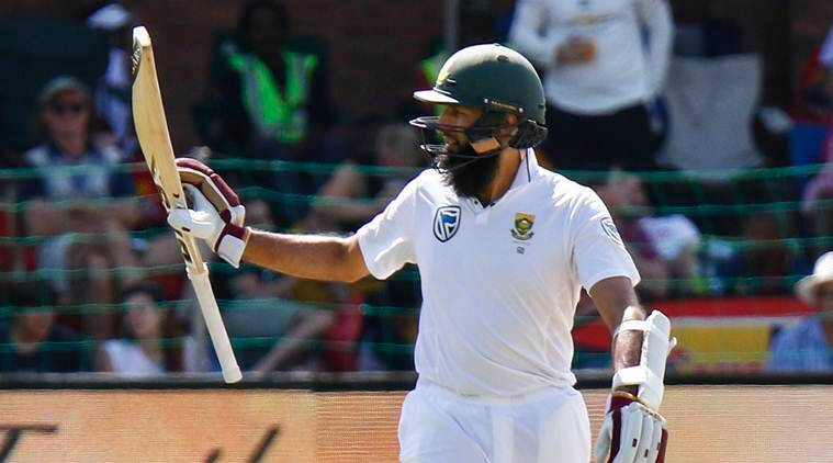 Rabada in hot water over nasty Smith send-off