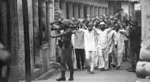 Hindu group wants Yogi govt to challenge Hashimpura verdict inSC