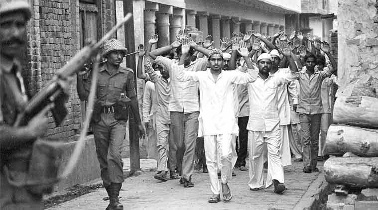 hashimpura massacre, hashimpura case, hashimpura uttar padesh, Hashimpura killing, hashimpura news, Muslims, india news, 1987 hashimpura massacre, indian express