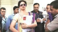 Mohammed Shami's wife Hasin Jahan meets West Bengal CM Mamata Banerjee: 'She assured me of allhelp'