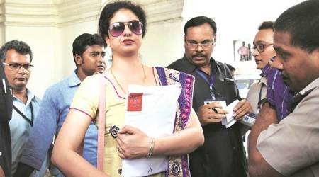 Mohammed Shami's wife Hasin Jahan meets West Bengal CM Mamata Banerjee: 'She assured me of all help'