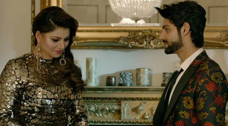 Hate Story 4 movie review: Acting, what's that?