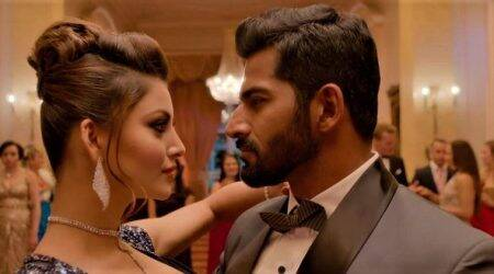 Hate Story 4 box office collection day 1: Urvashi Rautela film earns Rs 3.76 crore