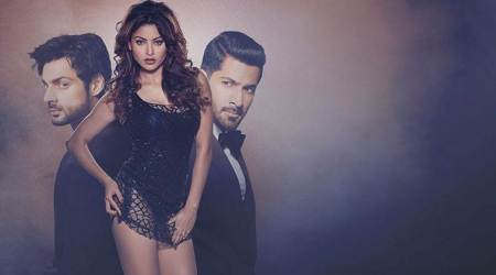 Hate Story 4 box office collection day 3: Urvashi Rautela film earns Rs 12.57 cr on opening weekend