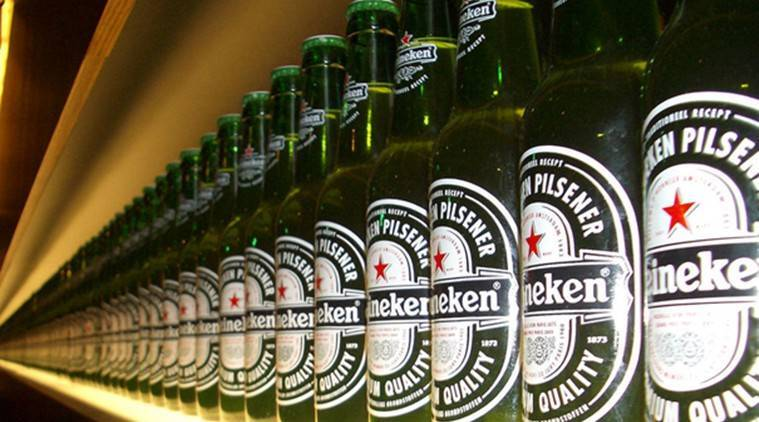 China Resources Beer (Holdings) Co Ltd might acquire Heineken