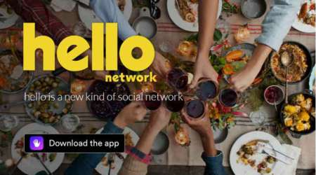 Hello Network, the new social networking app from Orkut founder, let's you focus your interests; here is how