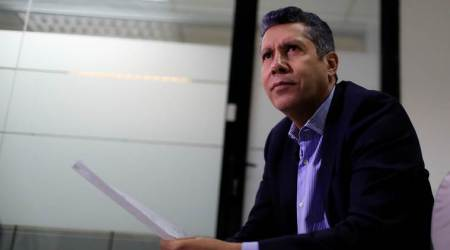 Venezuela presidential hopeful Henri Falcon wants Wall Street economist on team