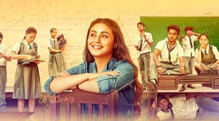 Hichki box office prediction: Rani Mukerji's film expected to earn Rs 2 crore on Day 1