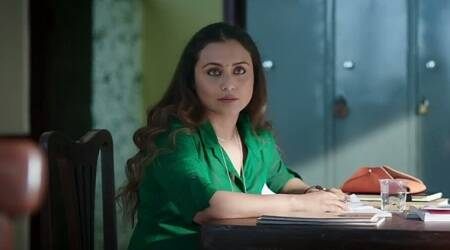 Hichki movie review: The Rani Mukerji film earns an A