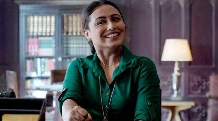 Hichki box office collection Day 1: Rani Mukerji's film receives a warm welcome, earns Rs 3.30 crore