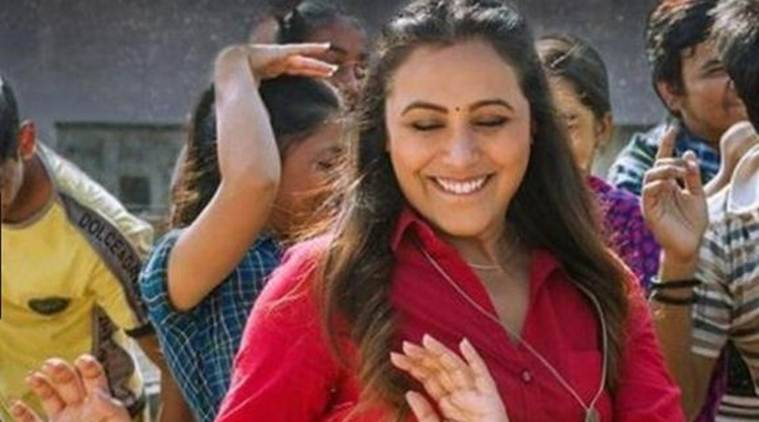 hichki box office collection day 5 rani mukerji