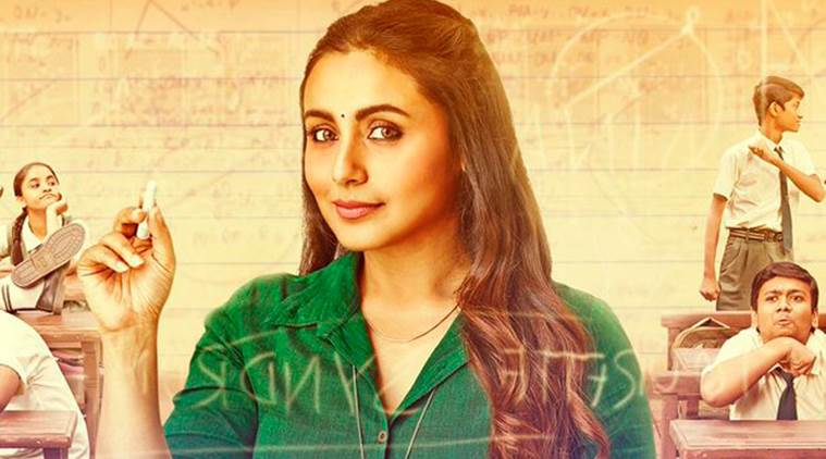 hichki box office collection rani mukerji