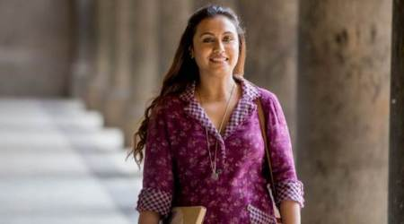 Hichki box office collection day 2: The Rani Mukerji starrer is off to a goodstart