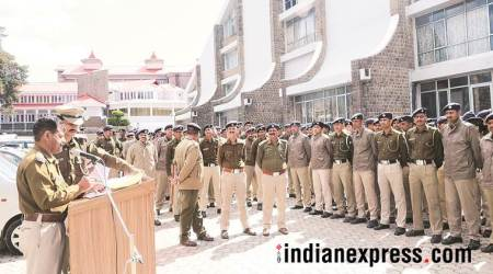 Rs One lakh reward for information on accused, says Himachal PradeshPolice