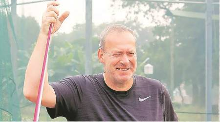 Unfulfilled wishlist has javelin throw coach Uwe Hohn fuming at AFI