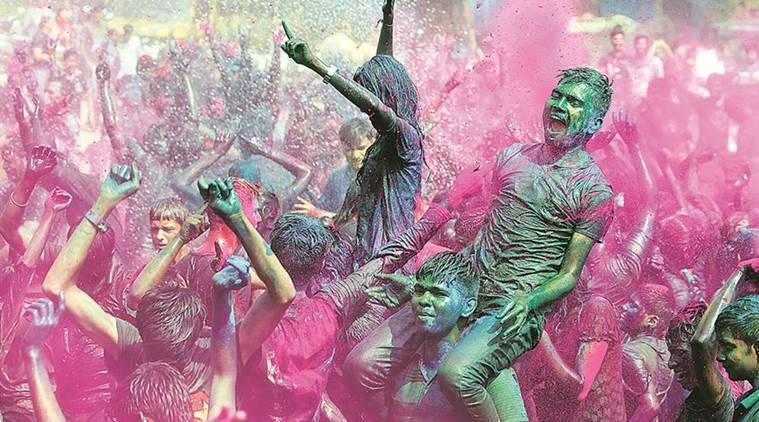 Holi 2019 Date: When is Holi in 2019? | When Is News, The