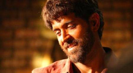Maths was my most feared subject: Super 30 actor Hrithik Roshan