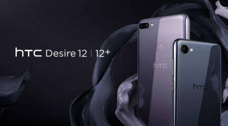 HTC Desire 12, Desire 12+ with 18:9 displays launched: Specifications, features