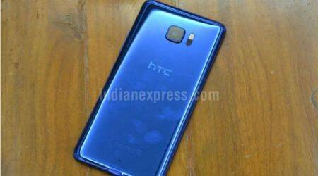 HTC U Ultra starts receiving Android 8.0 Oreo OTA update in India: Report