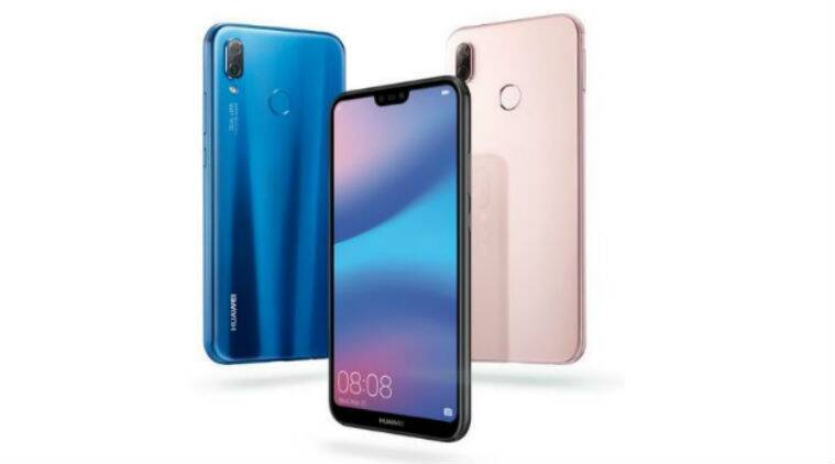 Huawei P20 Lite goes official with FullView display, dual rear cameras