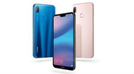 Huawei P20 Lite listed on company's Poland site: Here are the specifications, features
