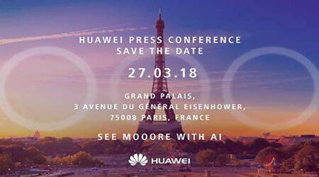 Huawei, Huawei P20, Huawei P20 Pro, Huawei P20 Pro price in India, Huawei P20 specifications, Huawei P20 features, Huawei P20 leaked
