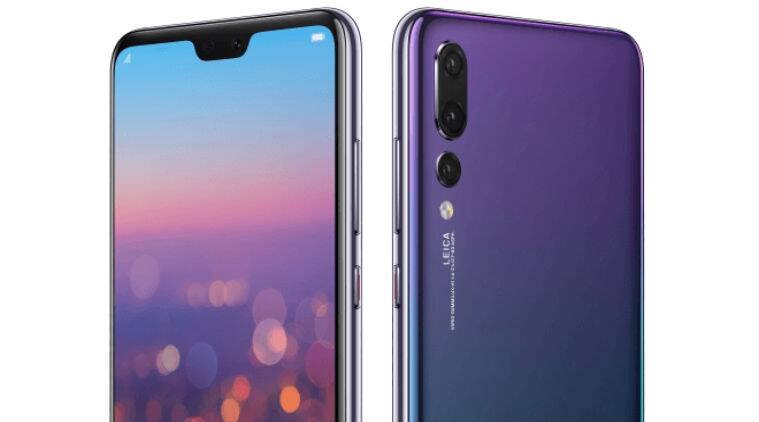 Image result for Huawei, Huawei P20 Pro
