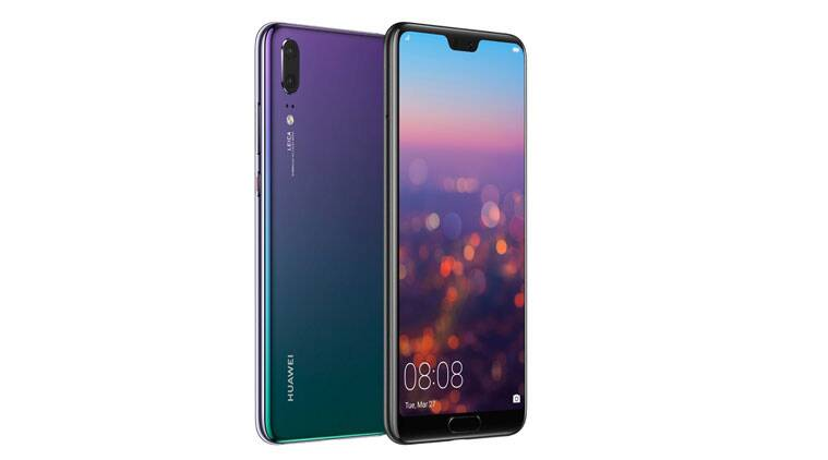 Huawei P20, Huawei P20 India, Huawei P20 price in India, Huawei P20 Pro price in India, Huawei P20 vs Huawei P20 Pro, P20, P20 smartphone, P20 specifications, P20 Pro features