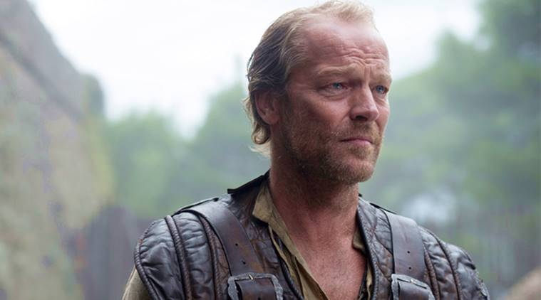 Game of Thrones' Ser Jorah Mormont reviews the Season 8 finale
