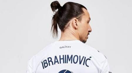 All eyes on Zlatan Ibrahimovic in LA Galaxydebut