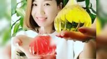 Beat the heat! Eating ICE is the latest obsession among Chinese women