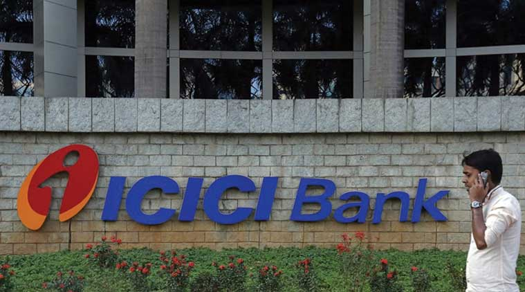 ICICI Bank, ICICI Bank revenue, ICICI Bank quartely report, ICICI Bank NPAs, banking news, indian express