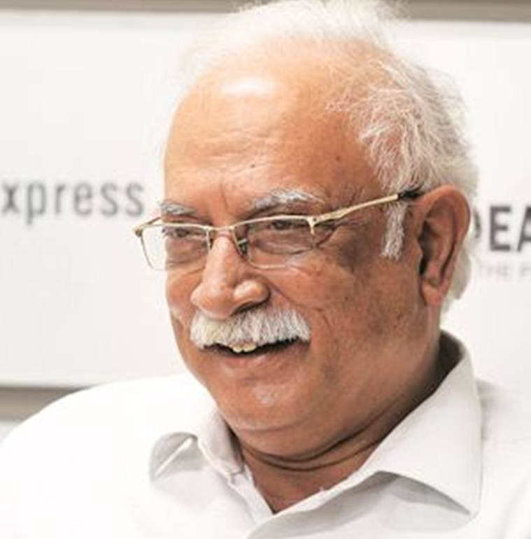 'If a special status-like package can be worked out, we should look at it... We must cooperate': Andhra Minister Ashok Gajapathi Raju