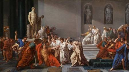 What is Ides of March?