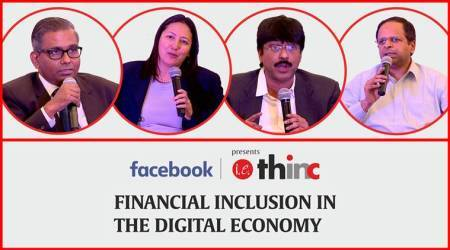 IE THINC: A Panel Discussion On Financial Inclusion In The DigitalEconomy