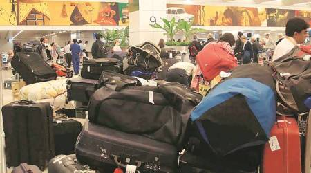 Baggage system snag leads to chaos, delays at Delhi's Indira Gandhi International Airport