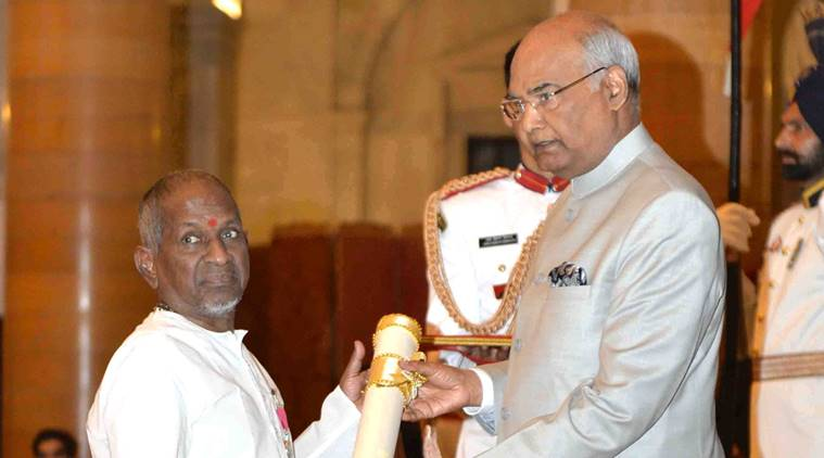 Padma Awards 2018: MS Dhoni and 42 others honoured