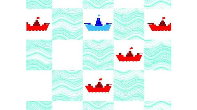 Mastering the seas