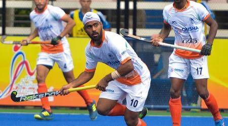 India maul Malaysia 5-1 to stay afloat in Sultan Azlan Shah Cup