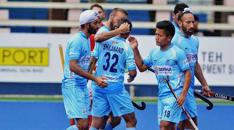Azlan Shah cup, Indian Hockey, ational hockey team Graham Reid captain Manpreet Singh
