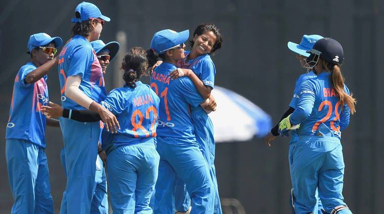 india women cricket team