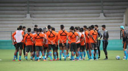 India likely to join new regional grouping of South West Asian Football Federation