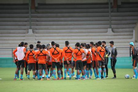 Asian Cup tune-up: India to play China in international friendly