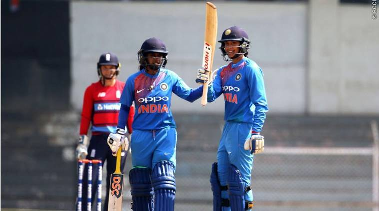 Image result for India Women vs England Women