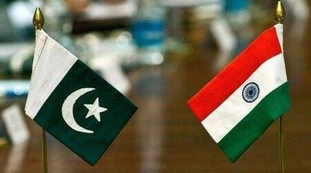 India, Pakistan, India Pakistan Relations, Sohail Mahmood, indo-pak, Indian High Commissioner to Pakistan, Pakistan propaganda videos, Indian diplomats, Pakistani diplomats in India, Indian Express news