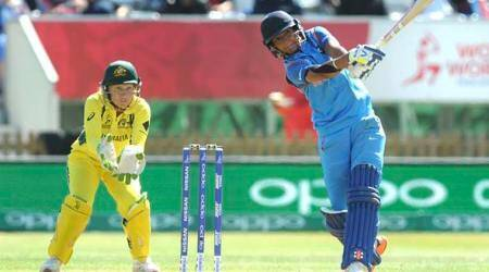 Australia beat India by six wickets in 1st T20I: As it happened