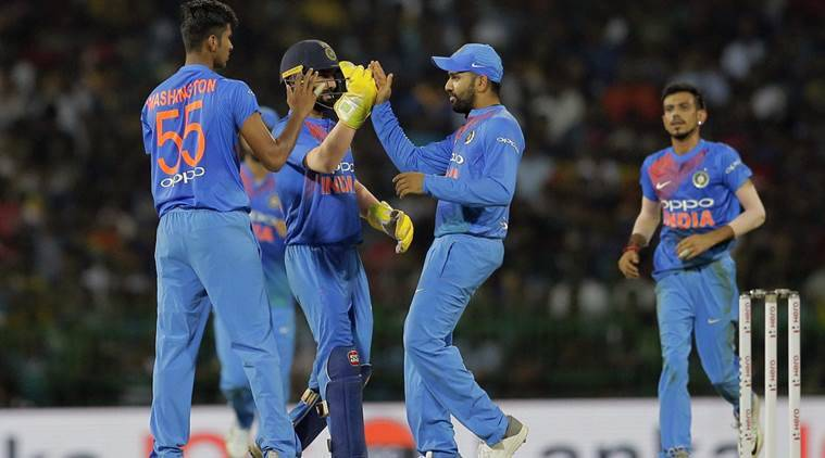Dhawan leads India past Bangladesh in T20 Tri-Series