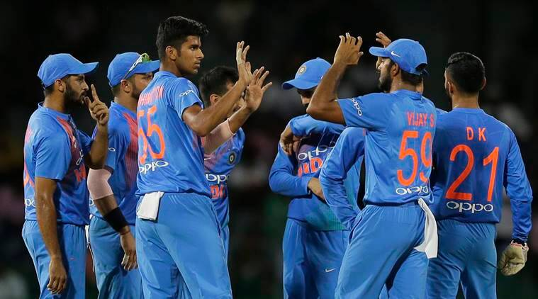 India vs Bangladesh Live